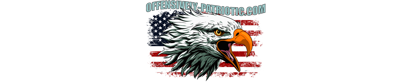 Offensively Patriotic