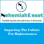 Nehemiah Reset Webinars