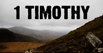 1 Timothy Podcasts