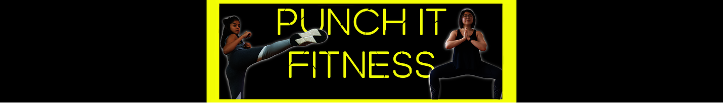 Punch It Fitness
