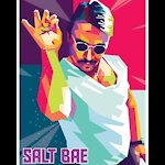 Welcome to TheArt_ofSalt_Bae Channel. I hope you enjoy the videos, thanks for watching!