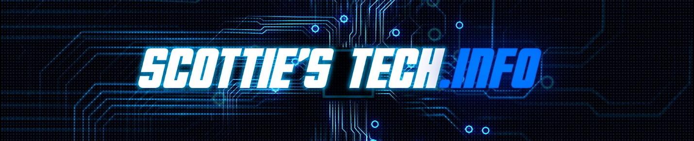 Scottie's Tech.Info
