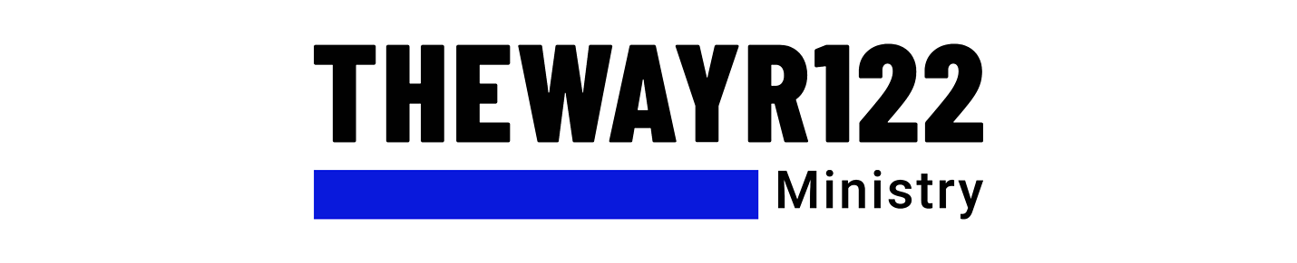 The Way R122