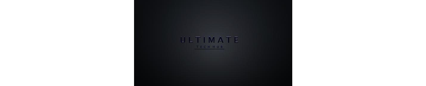 Ultimate Tech Hub