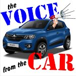 The Voice From the Car