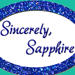 Sincerely Sapphire