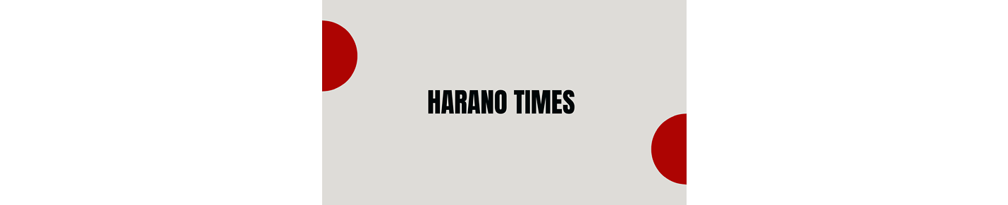 Harano Times Official Channel