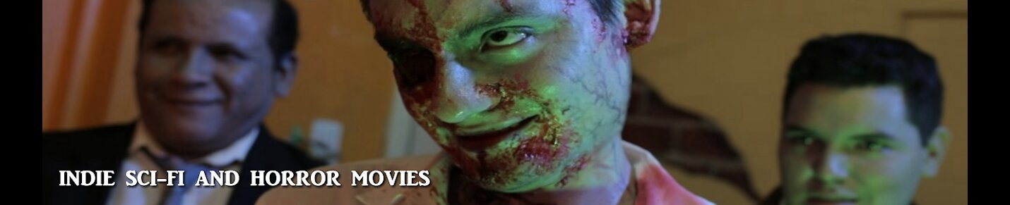 Indie Sci-Fi and Horror Movies