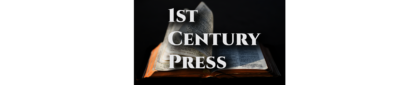 1st Century Press